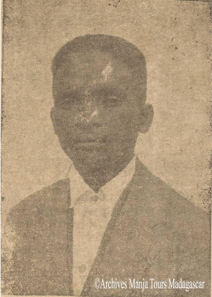 Victorien Razafindrabe